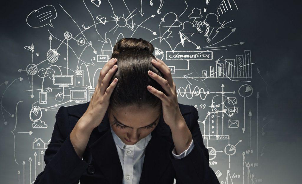 стресс тупик