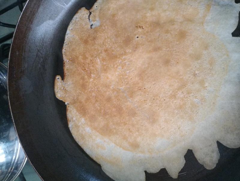Как приготовить овсяные блины на завтрак