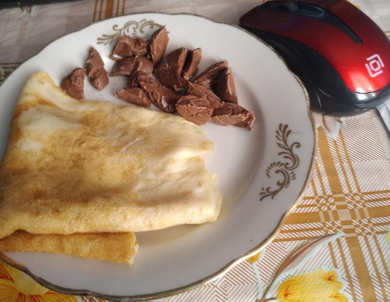 овсяные блины можно подавать как на завтрак так и в качестве дополнения к любому приему пищи